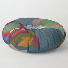 JETSON'S BELT 01 Floor Pillow