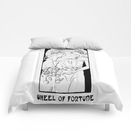 Wheel of Fortune, Hamingja Comforters