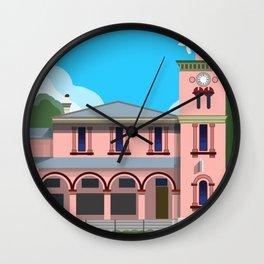 Kiama Post No.2 Wall Clock