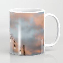 Lake Tahoe Sunset Coffee Mug