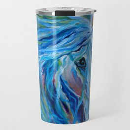 Thunder Cloud Travel Mug