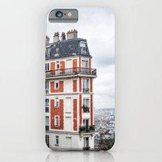 Paris Postcards. iPhone 6s Slim Case