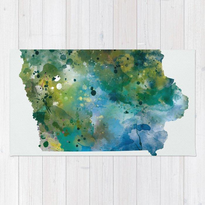 Iowa Rug by