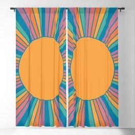 Sunshine State Blackout Curtain