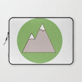 Green Mountain Laptop Sleeve