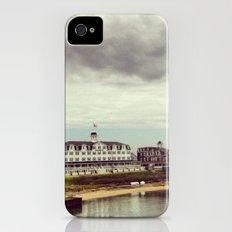 Block Island iPhone (4, 4s) Slim Case