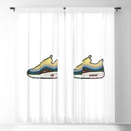 Air Max 1/97 Sean Wotherspoon Blackout Curtain