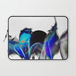 BLUE WIND (SG1-1) Laptop Sleeve