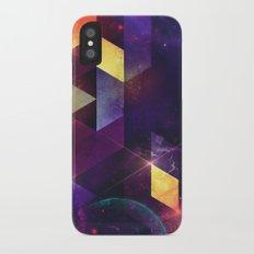 cryxxyng spyce Slim Case iPhone X