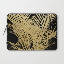 Golden Palms Laptop Sleeve