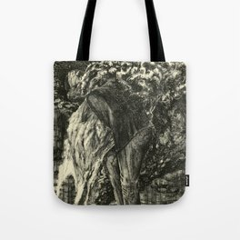 Back to Dust Tote Bag