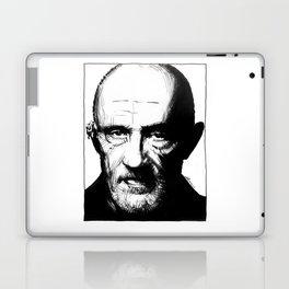 Breaking Bad - Mike Erhmantraut Laptop & iPad Skin