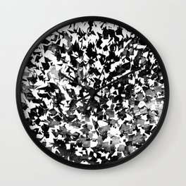 Talihina Sky Wall Clock