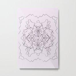 blpm166 Metal Print