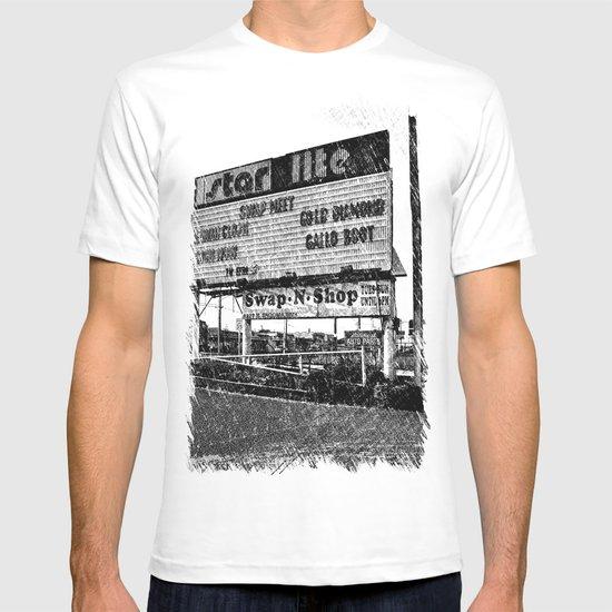 Summer swap meet T-shirt