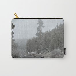 Old Ponderosa On The Deschutes River Carry-All Pouch