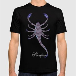 Starlight Scorpio T-shirt