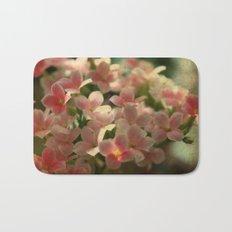 Cute Flowers Bath Mat