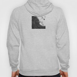 Pacific Waves III Hoody