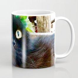 Divine King Pomponio Mela Coffee Mug