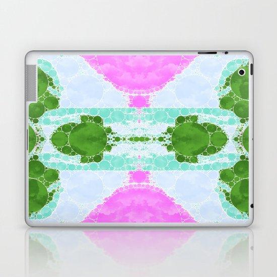 PHANTASY CELL STORY Laptop & iPad Skin