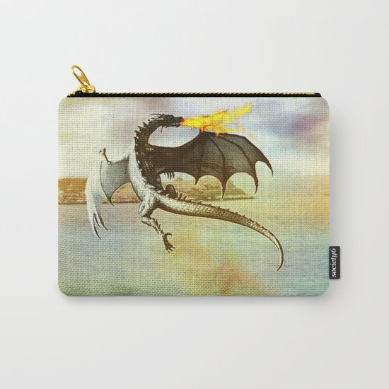 The Dragon Carry-All Pouch