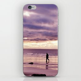 Merseyside iPhone Skin