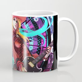 Vagenda Commission #3 (Monori Rogue) Coffee Mug