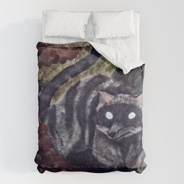 Catcoon Comforters