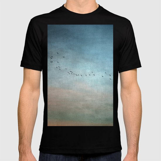 Toward The Sunset T-shirt