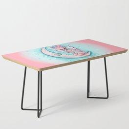 Fairy on the Moon Coffee Table