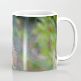 Flowers GP 02 Coffee Mug