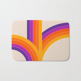 Bounce - Rainbow Bath Mat