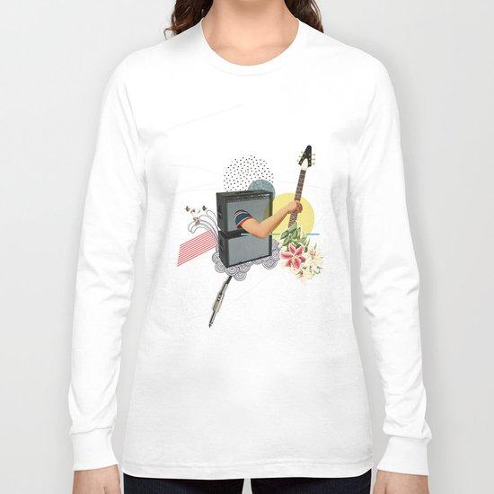 UNTITLED #2 Long Sleeve T-shirt