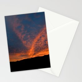 Day 2 of 7 Results - Sunrise Stationery Cards