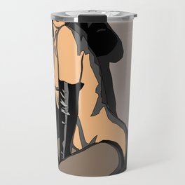 Bettie 2 Travel Mug