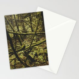stanley park (4) Stationery Cards