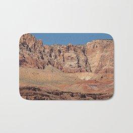 Colorful Mesas 2 - Desert Southwest Bath Mat