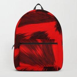 Silent Scream Backpack