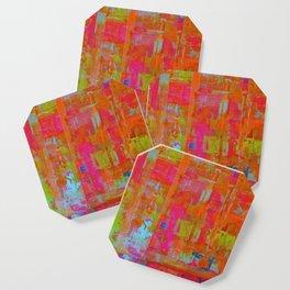 Alegria 1 -Dyptich Coaster