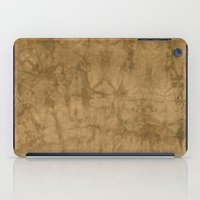 antique iPad Cases featuring Antique by SarahKdesigns