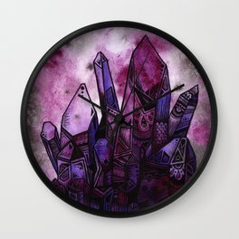 I saw Eternity the other night, Wall Clock