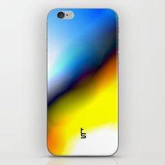 Upward Horizon iPhone & iPod Skin