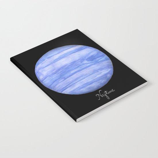 Neptune #2 Notebook