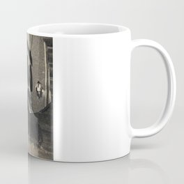 Dil. 8 Coffee Mug