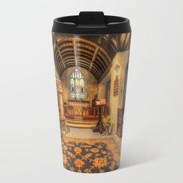 St Peris Church Travel Mug