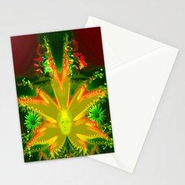Hidden soul Stationery Cards