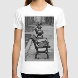 Gezi Park in Taksim T-shirt