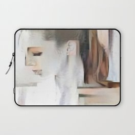 Female Sideview Laptop Sleeve