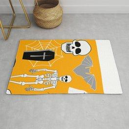 Halloween: Boo crew Rug